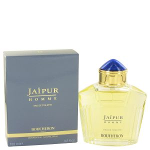 Jaipur by Boucheron Eau De Toilette Spray 3.4 oz Men