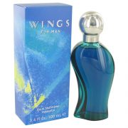 WINGS by Giorgio Beverly Hills Eau De Toilette/ Cologne Spray 3.4 oz Men