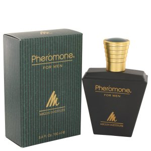 PHEROMONE by Marilyn Miglin Eau De Toilette Spray 3.4 oz Men
