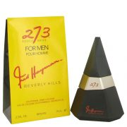 273 by Fred Hayman Cologne Spray 2.5 oz Men