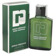 PACO RABANNE by Paco Rabanne Eau De Toilette Spray 3.4 oz Men