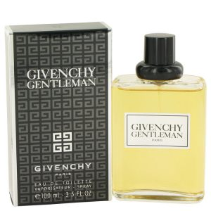 GENTLEMAN by Givenchy Eau De Toilette Spray 3.4 oz Men
