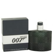 007 by James Bond Eau De Toilette Spray 2.7 oz Men