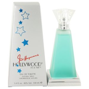 HOLLYWOOD by Fred Hayman Eau De Toilette Spray 3.4 oz Men