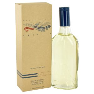 AMERICA by Perry Ellis Eau De Toilette Spray 5 oz Men