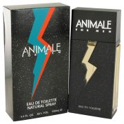 ANIMALE by Animale Eau De Toilette Spray 3.4 oz Men