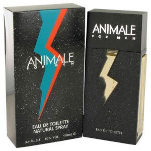 ANIMALE by Animale Eau De Toilette Spray 3.4 oz Men