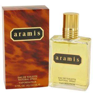 ARAMIS by Aramis Cologne / Eau De Toilette Spray 3.4 oz Men