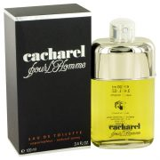 CACHAREL by Cacharel Eau De Toilette Spray 3.4 oz Men