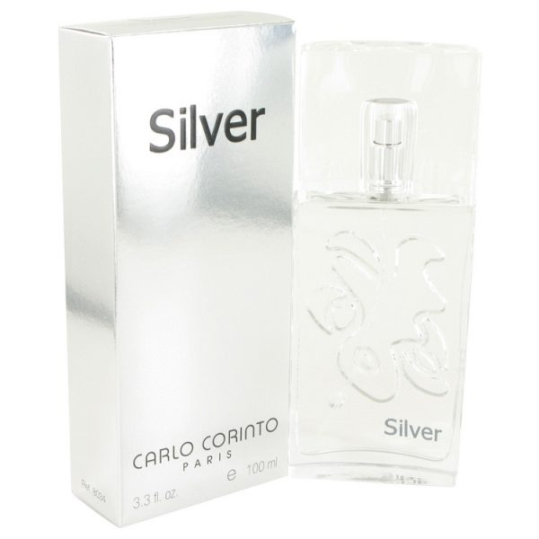 CARLO CORINTO SILVER by Carlo Corinto