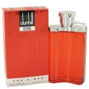 DESIRE by Alfred Dunhill Eau De Toilette Spray 3.4 oz Men