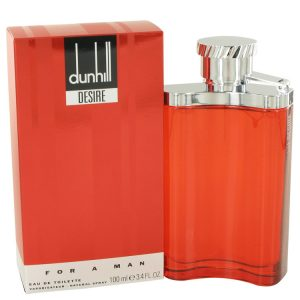DESIRE by Alfred Dunhill Eau De Toilette Spray 3.4 oz Men