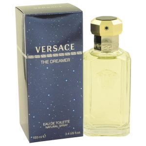 DREAMER by Versace Eau De Toilette Spray 3.4 oz Men
