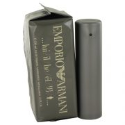 EMPORIO ARMANI by Giorgio Armani Eau De Toilette Spray 3.4 oz Men