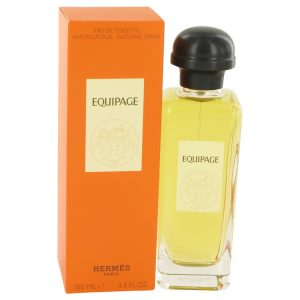 EQUIPAGE by Hermes Eau De Toilette Spray 3.3 oz Men