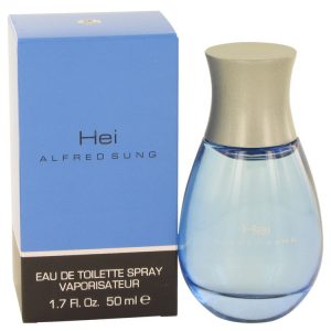 Hei by Alfred Sung Eau De Toilette Spray 1.7 oz Men