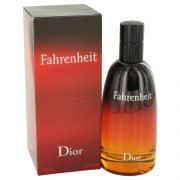 FAHRENHEIT by Christian Dior Eau De Toilette Spray 3.4 oz Men