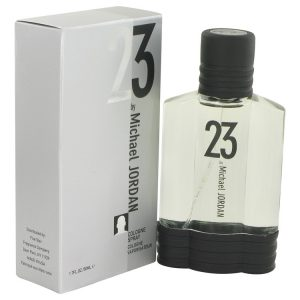 Michael Jordan 23 by Michael Jordan Eau De Cologne Spray 1.7 oz Men