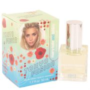 Tokyo Fusion by Mary-Kate And Ashley Eau De Toilette Spray 1.7 oz Women