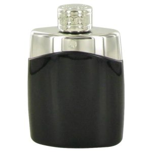 MontBlanc Legend by Mont Blanc Eau De Toilette Spray (Tester) 3.4 oz Men