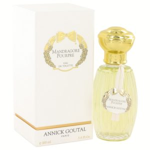 Mandragore Pourpre by Annick Goutal Eau De Toilette Spray 3.4 oz Women