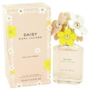 Daisy Eau So Fresh by Marc Jacobs Eau De Toilette Spray 2.5 oz Women