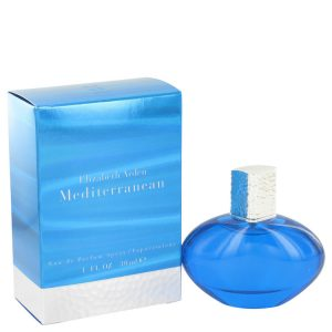 Mediterranean by Elizabeth Arden Eau De Parfum Spray 1 oz Women