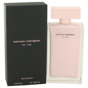 Narciso Rodriguez by Narciso Rodriguez Eau De Parfum Spray 3.3 oz Women