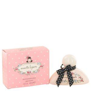 Nanette Lepore by Nanette Lepore Eau De Parfum spray 1 oz Women
