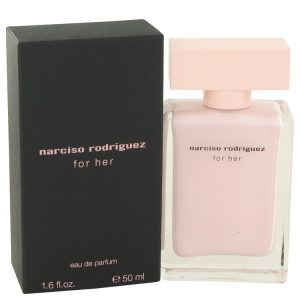 Narciso Rodriguez by Narciso Rodriguez Eau De Parfum Spray 1.7 oz Women