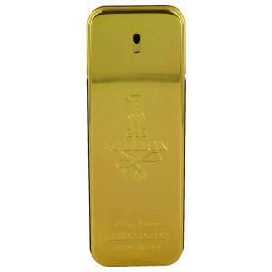 1 Million by Paco Rabanne Eau De Toilette Spray (Tester) 3.4 oz Men