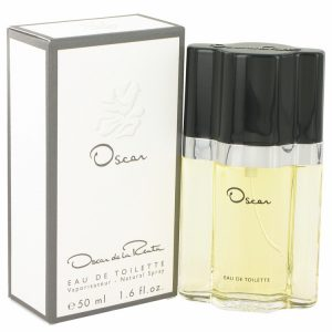 OSCAR by Oscar de la Renta Eau De Toilette Spray 1.6 oz Women