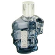 Only the Brave by Diesel Eau De Toilette Spray (Tester) 2.5 oz Men