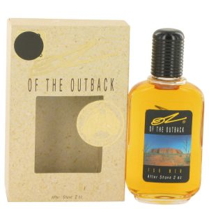 OZ of the Outback by Knight International After Shave 2 oz Men