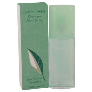 GREEN TEA by Elizabeth Arden Eau De Parfum Spray 1 oz Women