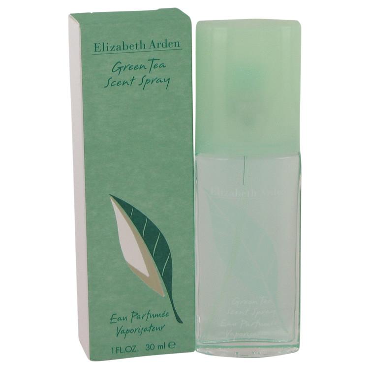 GREEN TEA by Elizabeth Arden Eau De Parfum Spray 1 oz Women