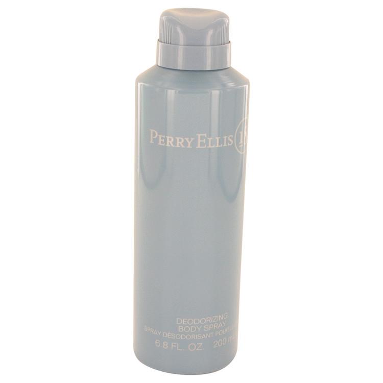 Perry Ellis 18 by Perry Ellis Body Spray 6.8 oz Men