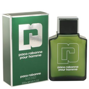 PACO RABANNE by Paco Rabanne Eau De Toilette Spray 6.6 oz Men