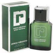 PACO RABANNE by Paco Rabanne Eau De Toilette Spray 1.7 oz Men