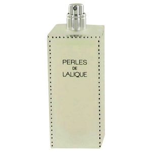Perles De Lalique by Lalique Eau De Parfum Spray (Tester) 3.4 oz Women