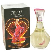 Can Can by Paris Hilton Eau De Parfum Spray 3.4 oz Women
