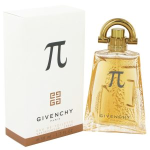 PI by Givenchy Eau De Toilette Spray 1.7 oz Men