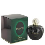 POISON by Christian Dior Eau De Toilette Spray 3.4 oz Women