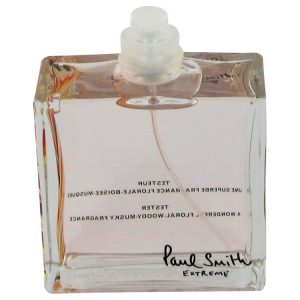 Paul Smith Extreme by Paul Smith Eau De Toilette Spray (Tester) 3.4 oz Women
