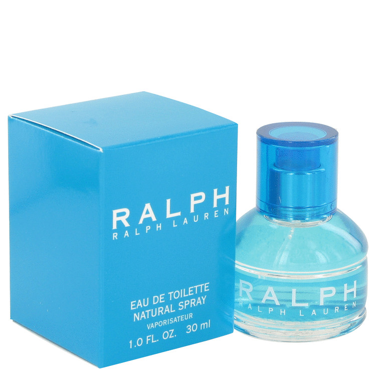 RALPH by Ralph Lauren Eau De Toilette Spray 1 oz Women