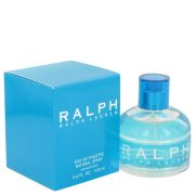 RALPH by Ralph Lauren Eau De Toilette Spray 3.4 oz Women