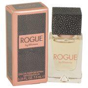 Rihanna Rogue by Rihanna Mini EDP Spray .25 oz Women
