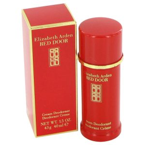 RED DOOR by Elizabeth Arden Deodorant Cream 1.5 oz Women