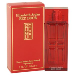 RED DOOR by Elizabeth Arden Eau De Toilette Spray 1 oz Women