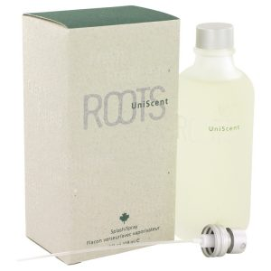 Roots by Coty Eau De Toilette Spray 4 oz Men
